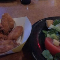 Photo taken at Buffalo Wild Wings by LaShun H. on 10/10/2012