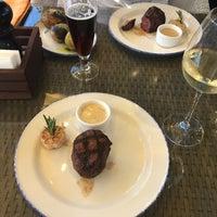 7/22/2017 tarihinde Светлана Ж.ziyaretçi tarafından Steak It Easy'de çekilen fotoğraf