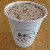 Снимок сделан в Pushcart Coffee пользователем Rana 10/25/2012