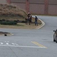 Photo taken at Walmart Supercenter by Bish on 12/31/2012