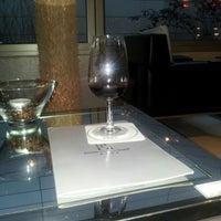 Photo taken at Porto Trindade Hotel by Nathan E. on 10/15/2012