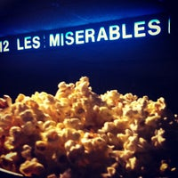 Photo taken at Regal Cinemas Fairfax Towne Center 10 by Michael H. on 12/28/2012