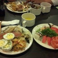 Photo taken at Ichiban Japanese Sushi by Song H. on 2/20/2013
