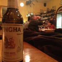 Das Foto wurde bei Chai Yo von Ken D. am 10/12/2012 aufgenommen