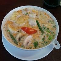 Das Foto wurde bei Viet-Thai Box von A. D. am 6/20/2014 aufgenommen