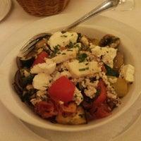 Photo taken at Restaurant Waldhaus Zehlendorf by A. D. on 2/8/2013