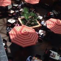 Photo taken at Restaurante Palacio by Ricardo E. on 7/10/2013