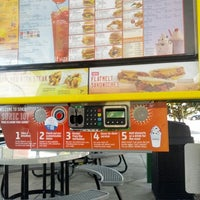 Photo taken at SONIC Drive In by Joel H. on 9/21/2012