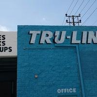 Photo taken at Tru-Line Automotive by Nikki E. on 5/7/2014