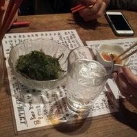 Photo taken at ちゅらこんぴ by HIRO on 4/12/2014