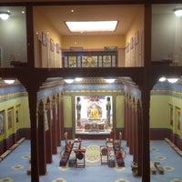 Снимок сделан в Государственный музей истории религии пользователем Дарья 10/30/2012