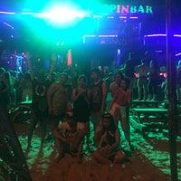 Photo taken at Drop In Bar by Samaaaa on 5/23/2016