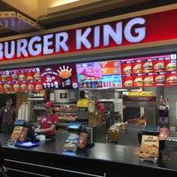 Photo taken at Burger King by Jelena S. on 3/19/2017