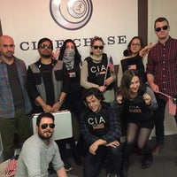 Photo taken at Clue Chase by Anthony D. on 2/3/2017