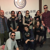 Photo taken at Clue Chase by Anthony D. on 2/2/2017