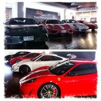 Photo taken at Auto Zkin by Num V. on 3/22/2012