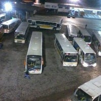 Photo taken at SBCTrans by Marcio S. on 6/25/2012