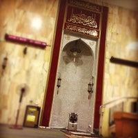 Снимок сделан в Al-Falah Mosque пользователем Mohammad I. 5/9/2012