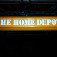 Photo taken at The Home Depot by Scott R. on 8/4/2012