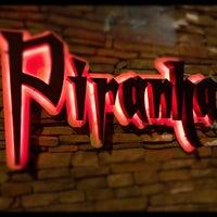 Photo taken at Piranha Nightclub by Miso H. on 7/21/2012