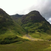 Photo taken at Scotland Highlands by Sultan A. on 8/18/2012