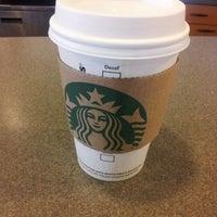 Photo taken at Starbucks by Wilson H. on 3/27/2012