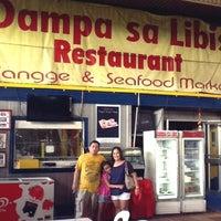 Photo taken at Dampa Sa Libis by Rickz C. on 6/4/2012