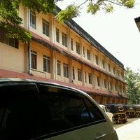 Снимок сделан в ponnani civil station пользователем Sujith R. 10/18/2012