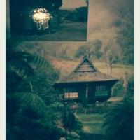 Foto diambil di Tor Sibohi Nauli Hotel Sipirok oleh Roni T. pada 1/29/2014
