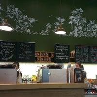 Photo taken at Starbucks by Ilya M. on 4/28/2014