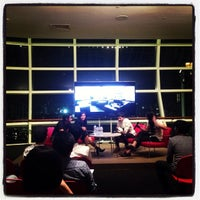 Photo taken at The Pod @ NLB by PublicLibrarySG on 10/2/2013