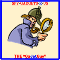 Photo taken at Spy Gadgets 'R' Us by Spy Gadgets 'R' Us on 9/4/2014