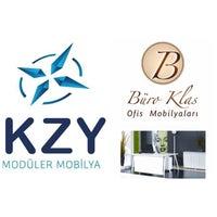 Photo taken at Büro KLAS mobilya karabağlar by Candas K. on 12/30/2016