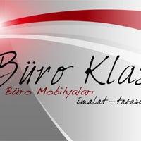 Photo taken at Büro KLAS mobilya karabağlar by Candas K. on 2/27/2017