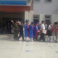 Photo taken at 11 Eylül İlkokulu by Hasan G. on 5/7/2018