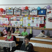 Photo taken at 11 Eylül İlkokulu by Hasan G. on 5/10/2018
