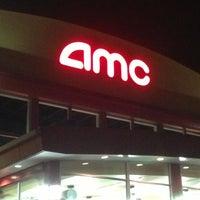 Photo taken at Cineplex Cinemas Courtney Park by Samarth K. on 10/20/2012