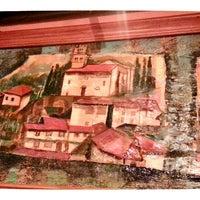 Photo taken at L'Altana by Elisabetta G. on 4/21/2014