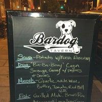 Photo taken at Bardog Tavern by Katy T. on 10/12/2012
