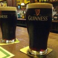 Photo taken at The Michael Collins Irish Pub by Jordi A. on 11/13/2012