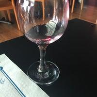 Photo taken at Restaurante Central by Juanjo G. on 8/16/2016