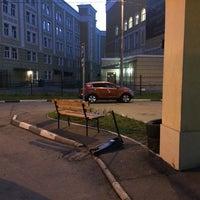 "Photo taken at Мойка ""Фиреро"" by prz on 6/17/2014"