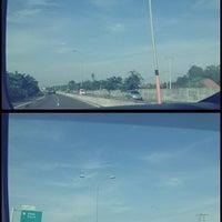11/8/2012에 hardianti w.님이 Jalan Tol Seksi Empat (JTSE)에서 찍은 사진