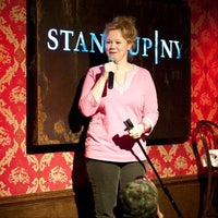Photo taken at Stand Up NY by Stand Up NY on 5/29/2015