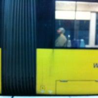 Photo taken at U+H Rheinischer Platz by Daniel S. on 12/21/2012