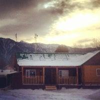Photo taken at Ol-terra by Julia G. on 1/11/2014