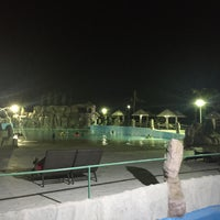 Photo taken at Sea Breeze Resort and Restaurant by Mikee C. on 4/22/2016
