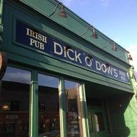 3/17/2013에 Steve P.님이 Dick O'Dow's Irish Pub에서 찍은 사진