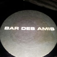 Photo taken at Bar des Amis by Bram V. on 2/9/2013