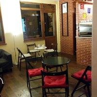 Foto tomada en Café Paraiso por Carlos F. el 1/17/2014